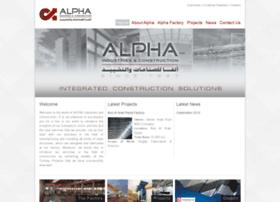 alphainco.com