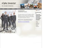 alphainvestor.com