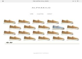 alphakiloproject.com