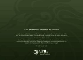 alphalabour.co.za
