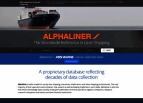 alphaliner.com