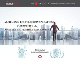 alphalink.fr