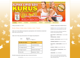 alphalipid-slimdiet-2.blogspot.com