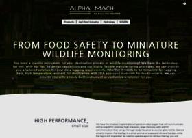 alphamach.com