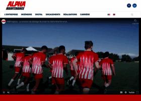 alphamaintenance-sa.com