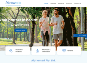 alphamed.com.au