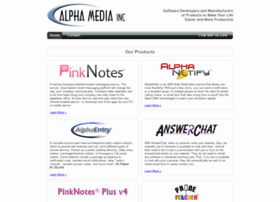 alphamedia.net