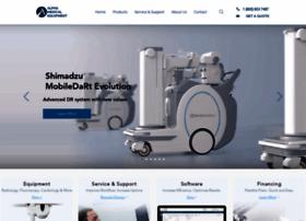 alphamedicalequipment.com