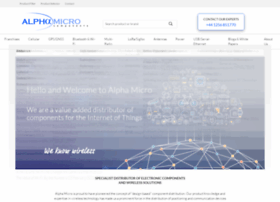 alphamicro.net