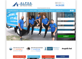 alphamoving.com