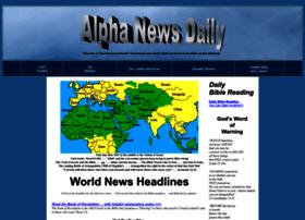 alphanewsdaily.com
