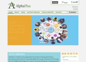 alphaplus.ca