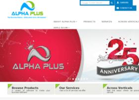 alphaplusbanking.com