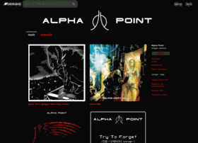 alphapoint.bandcamp.com