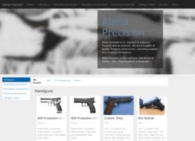 alphaprecision.com.au