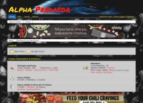 alphapredator.proboards.com