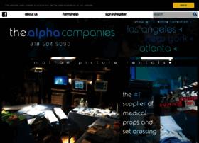 alphaprops.com