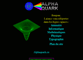 alphaquark.com