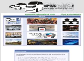 alphardasiaclub.com