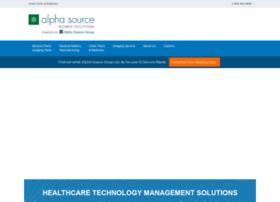 alphasource.com