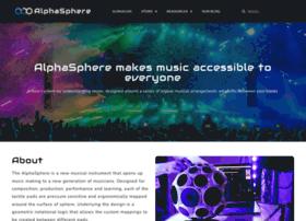 alphasphere.com