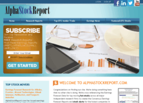 alphastockreport.com