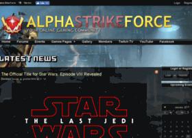 alphastrikeforce.net