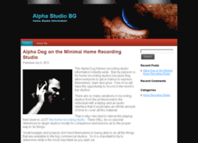 alphastudiobg.net