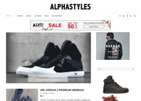 alphastyles.com