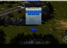 alphawars.com