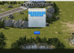alphawars1.com