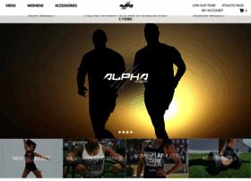 alphawearfitness.com
