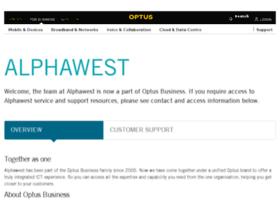 alphawest.com.au