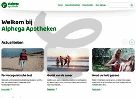 alphega-apotheek.nl