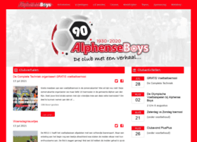 alphenseboys.nl