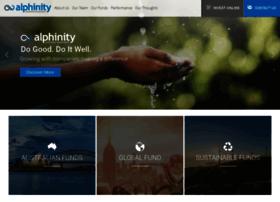 alphinity.com.au
