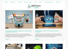 alphonsolabs.com