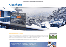 alphorn.com.au