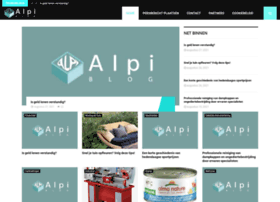 alpi-blog.be