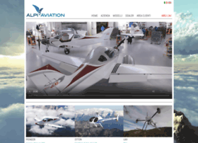 alpiaviation.com