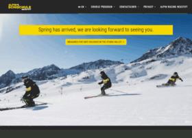alpin-schischule.com