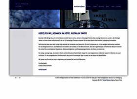 alpina-davos.ch