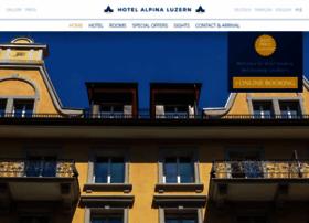 alpina-luzern.ch