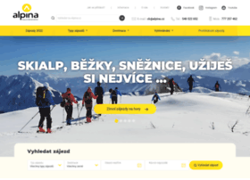alpina.cz