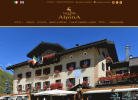 alpinahotel.it