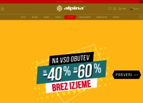 alpinashop.si