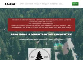 alpine-cc.org