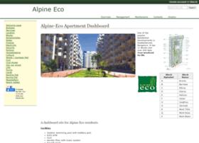 alpine-eco.wikidot.com