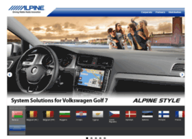 alpine-merchandising.com