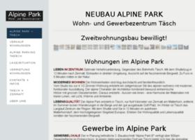 alpine-park.ch